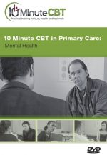10 Minute CBT in Primary Care Mental Health