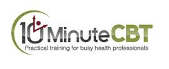 10 min CBT logo