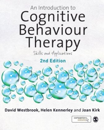An Introduction to Cognitive Behaviour Therapy Skills and Applications