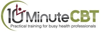 10 Minute CBT Logo